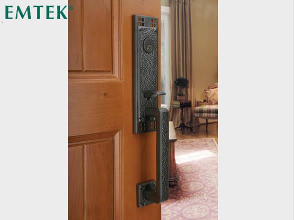 bradenton_florida_doors_hardware_flat_black_entryset_arts_crafts_emtek_7