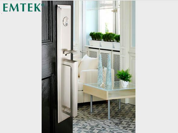 bradenton_florida_doors_hardware_satin_nickel_entryset_melrose_emtek_3