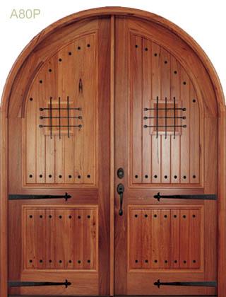 custom-walnut-doors-sarasota-florida-1