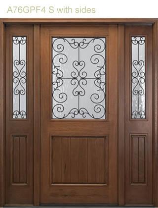 custom-walnut-doors-sarasota-florida-2