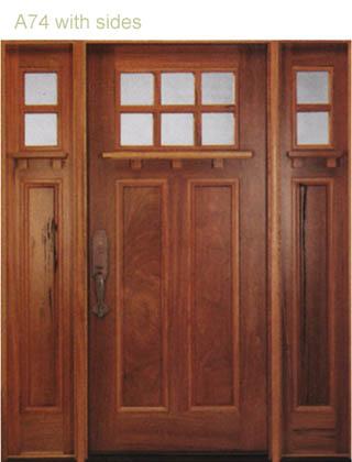 custom-walnut-doors-sarasota-florida-3