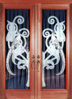 etched-glass-custom-door-sarasota-florida-2